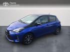 Toyota Yaris 110 VVT-i Design 5p RC18 Bleu à Albi 81