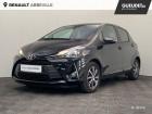 Toyota Yaris 110 VVT-i Design Y20 5p MY19 Noir à Abbeville 80