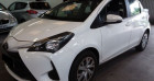 Toyota Yaris 110 VVT-I DYNAMIC 5P Blanc à REZE 44