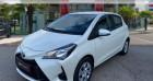 Toyota Yaris 110 VVT-i France 5p MY19 Blanc à Dieppe 76