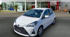 Toyota Yaris 110 VVT-i France 5p MY19 Blanc à Laxou 54