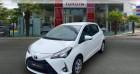 Toyota Yaris 110 VVT-i France 5p Blanc à Le Petit-quevilly 76