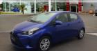 Toyota Yaris 110 VVT-i France Connect 5p RC19 Bleu à Mouilleron Le Captif 85