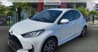 Toyota Yaris 116h Design 5p  2021 - annonce de voiture en vente sur Auto Sélection.com