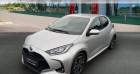 Toyota Yaris 116h Design 5p Gris à Tours 37