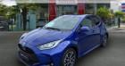 Toyota Yaris 116h Design 5p Bleu à Dieppe 76