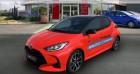 Toyota Yaris 116h Première 5p  à Boulogne-sur-mer 62