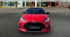 Toyota Yaris 116h Première 5p Rouge à Dieppe 76