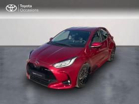 Toyota Yaris , garage Toyota Altis Auray à Pluneret