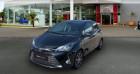 Toyota Yaris 69 VVT-i Design 5p Noir à Laxou 54