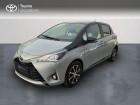 Toyota Yaris 69 VVT-i Design 5p Gris à Pluneret 56