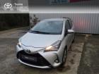 Toyota Yaris 69 VVT-i Dynamic 5p Gris à Saint-Jouan-des-Guérets 35