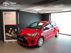 Toyota Yaris 69 VVT-i France 5p  à LANESTER 56