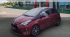 Toyota Yaris 70 VVT-i Design 5p RC18  à Saint-saulve 59