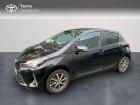 Toyota Yaris 70 VVT-i Design Y20 5p MY19 Noir à VANNES 56
