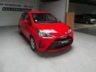 Toyota Yaris 70 VVT-i Design Y20 5p MY19 Rouge à Brie-Comte-Robert 77