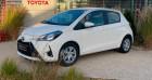 Toyota Yaris 70 VVT-i France 5p MY19  à Dunkerque 59