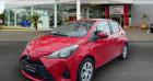 Toyota Yaris 70 VVT-i France 5p RC18 Rouge à Le Havre 76