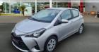 Toyota Yaris 70 VVT-i Ultimate 5p Gris à Longuenesse 62