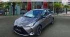 Toyota Yaris HSD 100h Collection 5p Gris à Le Petit-quevilly 76
