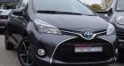Toyota Yaris HSD 100H COLLECTION 5P Gris à VENDARGUES 34