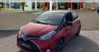Toyota Yaris HSD 100h Collection 5p Rouge à Laxou 54