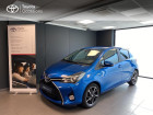 Toyota Yaris HSD 100h Design 5p Bleu à LANESTER 56