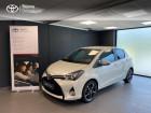 Toyota Yaris HSD 100h Design 5p Blanc à LANESTER 56