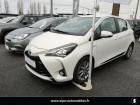 Toyota Yaris HSD 100h Dynamic 5p Blanc à La Teste-de-Buch 33