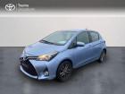 Toyota Yaris HSD 100h Dynamic 5p Bleu à Albi 81