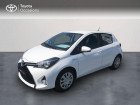 Toyota Yaris HSD 100h Dynamic 5p Blanc à Albi 81