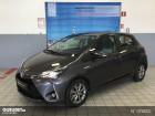 Toyota Yaris HSD 100h Dynamic 5p Gris à Saint-Quentin 02
