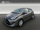Toyota Yaris HSD 100h Dynamic 5p Gris à Magny-les-Hameaux 78