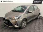 Toyota Yaris HSD 100H DYNAMIC CONFORT PLUS 5P Beige à Rivery 80