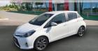 Toyota Yaris HSD 100h Graphic 5p Blanc à Tours 37