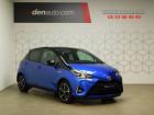 Toyota Yaris HYBRIDE MC2 100h Collection Bleu à PERIGUEUX 24