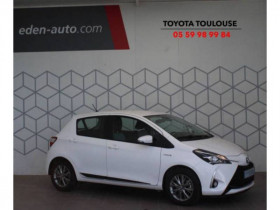 Toyota Yaris occasion à Toulouse