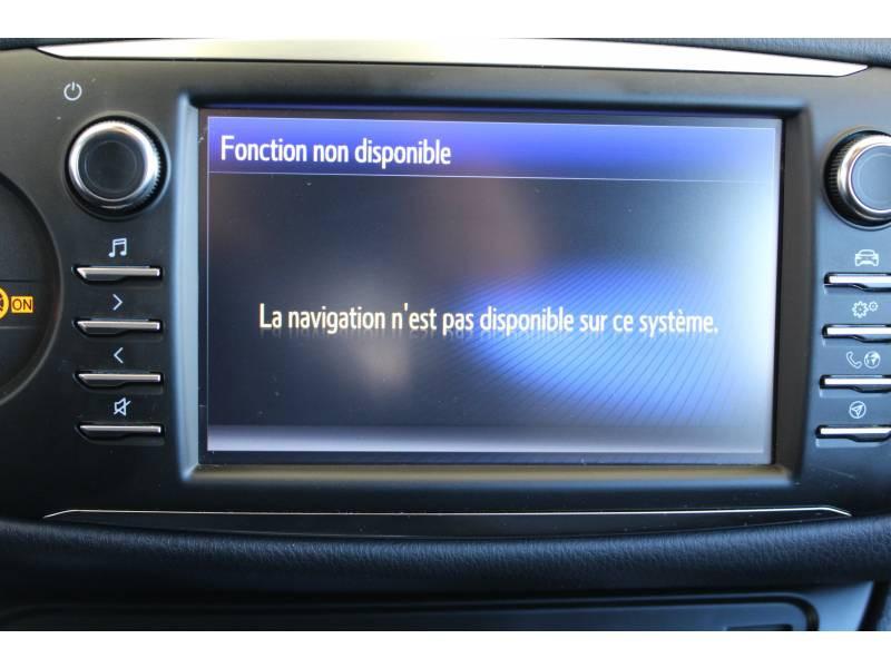 Toyota Yaris HYBRIDE MC2 100h Dynamic Bleu occasion à Montauban - photo n°15