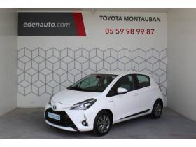 Toyota Yaris occasion à Montauban
