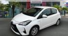 Toyota Yaris HYBRIDE MC2 100H FRANCE .  à Longuenesse 62