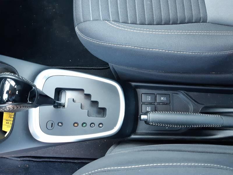 Toyota Yaris HYBRIDE MY19 100h Dynamic Blanc occasion à Brive-la-Gaillarde - photo n°13