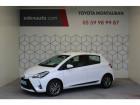 Toyota Yaris HYBRIDE RC18 100h Dynamic Blanc à Montauban 82