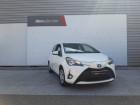 Toyota Yaris MC2 110 VVT-i France Blanc à Brive-la-Gaillarde 19