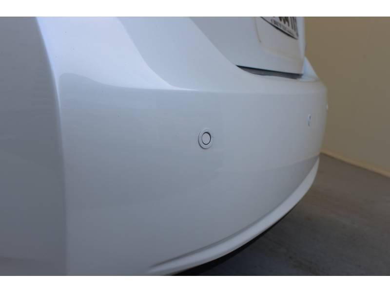 Toyota Yaris PRO MY19 110 VVT-i France Business Blanc occasion à Muret - photo n°15
