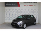 Toyota Yaris PRO MY19 70 VVT-i France Business Gris à Montauban 82