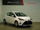 Toyota Yaris PRO RC19 110 VVT-i France Business Blanc à PERIGUEUX 24
