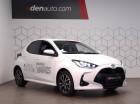 Toyota Yaris Yaris 70 VVT-i Design 5p  à Saint-Laurent-des-Vignes 24