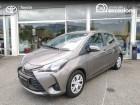 Toyota Yaris Yaris 70 VVT-i France Connect 5p  à Valence 26