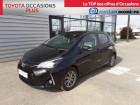 Toyota Yaris YARIS AFFAIRES 69 VVT-i DYNAMIC BUSINESS 5p Noir à Valence 26