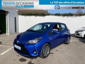 Toyota Yaris occasion à Meythet